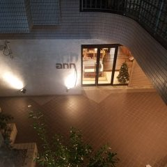 ann ARMS鳳店改装工事のお知らせ
